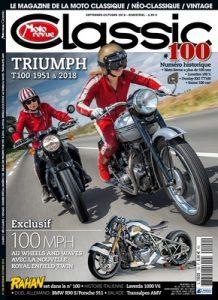 Moto Revue Classic – Septembre, 2018 [PDF]