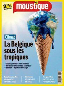 Moustique Magazine – 18 Août, 2018 [PDF]