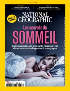 National Geographic France – Septembre, 2018 [PDF]