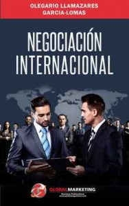 Negociación Internacional – Olegario Llamazares García-Lomas [ePub & Kindle]
