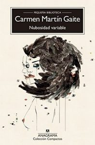 Nubosidad variable (Compactos) – Carmen Martín Gaite [ePub & Kindle]
