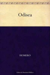 Odisea – Homero [ePub & Kindle]