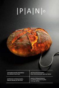 PAN 1: Publicación digital sobre la panadería profesional y casera – V.A. [ePub & Kindle]
