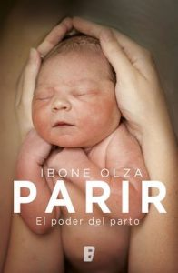 Parir – Ibone Olza [ePub & Kindle]