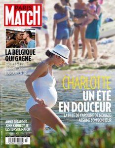 Paris Match Belgique – 16 Août, 2018 [PDF]