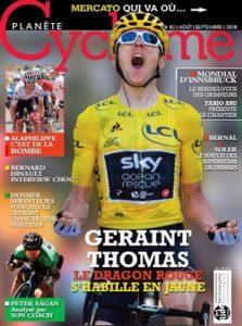 Planète Cyclisme – Septembre, 2018 [PDF]