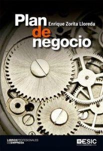 Plan de Negocio (Libros profesionales) – Enrique Zorita Lloreda [ePub & Kindle]