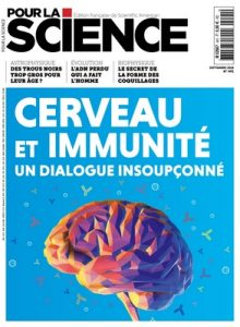 Pour la Science – Septembre, 2018 [PDF]