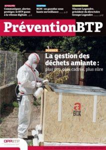 Prévention BTP – Octobre, 2018 [PDF]