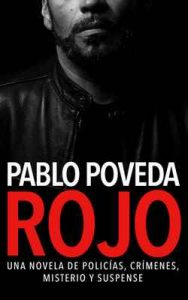Rojo – Pablo Poveda [ePub & Kindle]