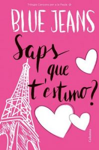 Saps que t'estimo? – Blue Jeans [ePub & Kindle] [Catalán]