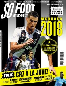 So Foot Club – Septembre, 2018 [PDF]