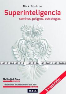 Superinteligencia – Nick Bostrom, Marcos Alonso [Kindle & PDF]