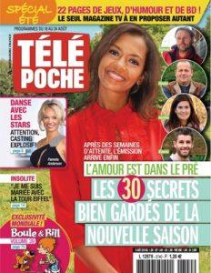 Télé Poche – 13 Août, 2018 [PDF]