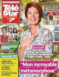 Télé Star – 13 Août, 2018 [PDF]