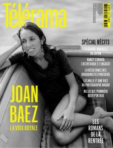 Télérama Magazine – 18 Août, 2018 [PDF]
