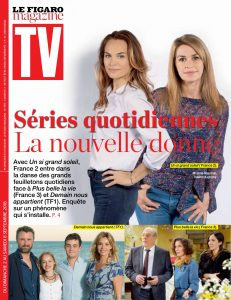 TV Magazine – 2 Septembre, 2018 [PDF]