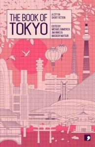 The Book of Tokyo: A City In Short Fiction (Reading the City) – Banana Yoshimoto, Hiromi Kawakami [ePub & Kindle] [English]