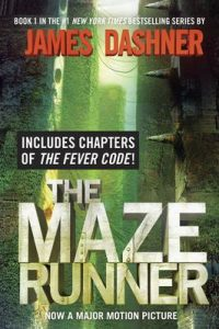 The Maze Runner (The Maze Runner, Book 1) – James Dashner [ePub & Kindle] [English]