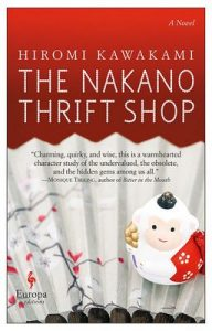 The Nakano Thrift Shop A Novel – Hiromi Kawakami, Allison Markin Powell [ePub & Kindle] [English]