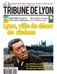 Tribune de Lyon – 16 Août, 2018 [PDF]