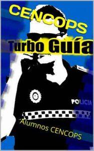 Turbo Guía: Alumnos CENCOPS – Cristóbal Romero [ePub & Kindle]