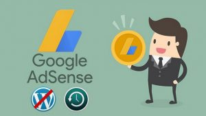 [Udemy] Ultimate Autopilot Google Adsense Method – Free Traffic 2018 – Youness KASMI [Videotutorial] [English]
