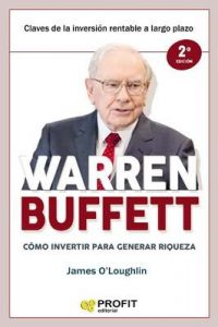 Warren Buffett – James O'Loughlin [ePub & Kindle]