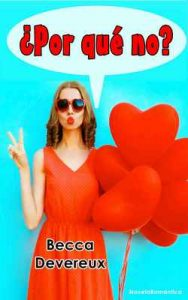 ¿Por qué no? – Becca Devereux [ePub & Kindle]
