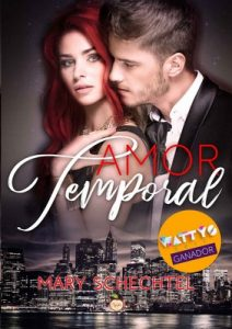 Amor Temporal – Mary Schechtel [ePub & Kindle]