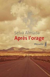 Après l'orage (BB HISPANO) – Selva Almada, Laura Alcoba [ePub & Kindle] [French]