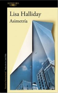 Asimetria – Lisa Halliday [ePub & Kindle]