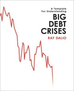 Big Debt Crises – Ray Dalio [ePub & Kindle] [English]