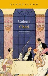 Chéri (Narrativa del Acantilado nº 305) – Colette, Núria Petit Fontserè [ePub & Kindle]
