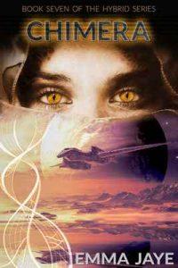 Chimera: Hybrid #7 – Emma Jaye [ePub & Kindle] [English]