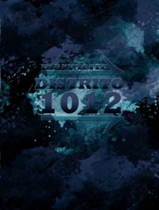 Distrito 1012 – Mary Ferre [ePub & Kindle]
