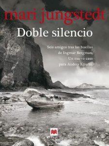 Doble silencio (Gotland nº 7) – Mari Jungstedt, Carlos Del Valle Hernández [ePub & Kindle]