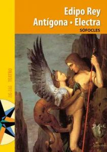 Edipo rey. Antígona. Electra – Homero [ePub & Kindle]