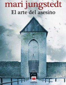 El arte del asesino (Gotland nº 4) – Mari Jungstedt, Gemma Pecharromán [ePub & Kindle]