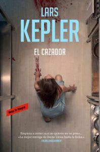 El cazador (Inspector Joona Linna 6) – Lars Kepler [ePub & Kindle]