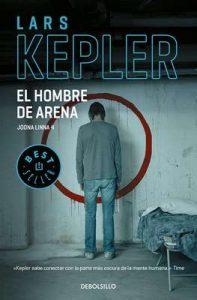 El hombre de arena (Inspector Joona Linna 4) – Lars Kepler [ePub & Kindle]
