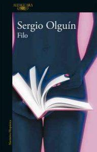 Filo – Sergio Olguín [ePub & Kindle]