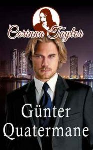 Günter Quatermane – Corinna Taylor [ePub & Kindle]