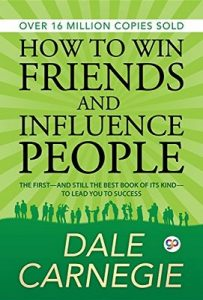 How To Win Friends and Influence People – Dale Carnegie [ePub & Kindle] [English]