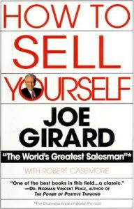 How to Sell Yourself – Joe Girard, Robert Casemore, Norman Vincent Peale [ePub & Kindle] [English]