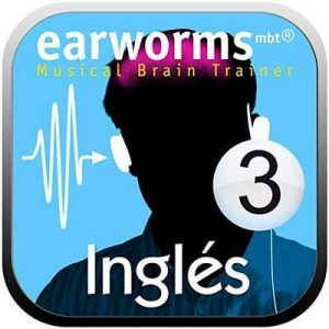 Inglés Rápido Vol. 3 – Earworms [Narrado por Daniel Billings, Vivian Atienza] [Audiolibro] [English]