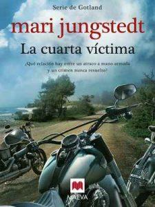 La cuarta víctima (Gotland) – Mari Jungstedt, Maeva, Carlos del Valle [ePub & Kindle]
