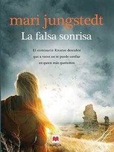 La falsa sonrisa (Gotland nº 6) – Mari Jungstedt, Carlos Del Valle [ePub & Kindle]