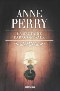 La secta de Parangon Walk (Inspector Thomas Pitt 3) – Anne Perry [ePub & Kindle]