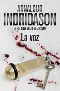 La voz (Erlendur Sveinsson nº 3) – Arnaldur Indridason, Enrique Bernárdez [ePub & Kindle]